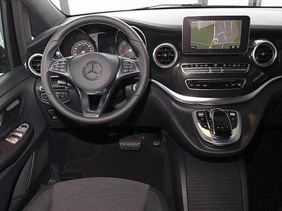 gebraucht Mercedes V250 V-Klassed Comand LED-ILS Kamera Parkass. Spurpaket