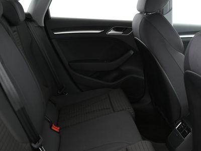 gebraucht Audi A3 A3Limousine 1.6 TDI sport LED | MMI NAVI | AHK