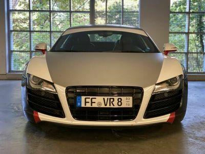 gebraucht Audi R8 Coupé Reduziert V10 Heckumbau Klappenaus...