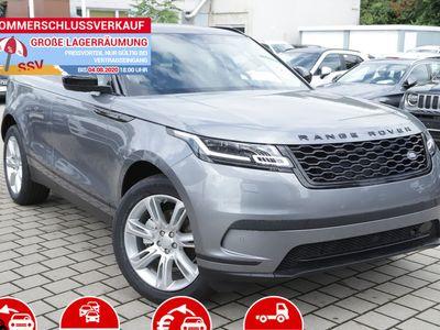 gebraucht Land Rover Range Rover Velar 2.0 P250 S in Kehl