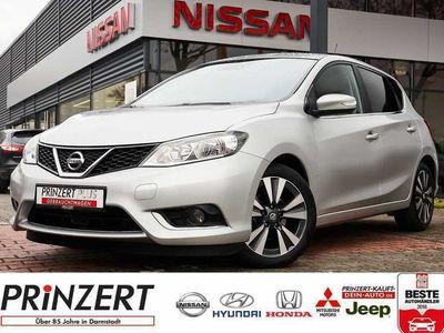 gebraucht Nissan Pulsar 1.5 dCi 'N-TEC' Navi Rückfahrkamera, Gebrauchtwagen, bei Autohaus am Prinzert GmbH