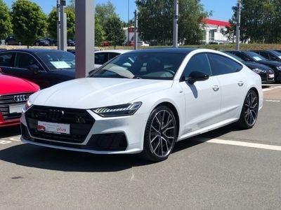 gebraucht Audi A7 Spb 50 TDI qu. 2x S line AHK-ACC-B&O-PANO-HD