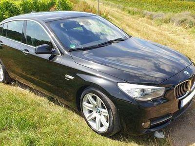 gebraucht BMW 530 Gran Turismo x-drive