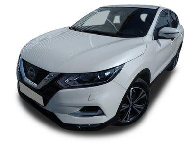 gebraucht Nissan Qashqai 1.6 Benzin