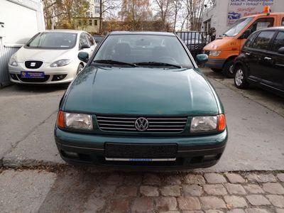 gebraucht VW Polo Classic 1.4