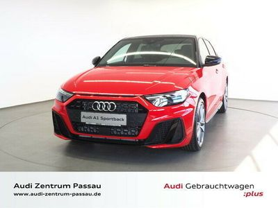 gebraucht Audi A1 Sportback 40 TFSI S tro./S line/LED/NAVI+/virt. Cock./PDC/SHZ