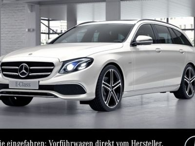 gebraucht Mercedes E300 Avantgarde Multibeam Business Paket Sportsty