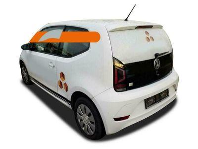 gebraucht VW up! up! 1.0 moveSHZ Klima Bluetooth SHZ Klima