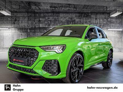 gebraucht Audi RS Q3 RS Q3294(400) kW(PS) S tronic