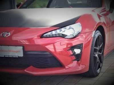 gebraucht Toyota GT86 Basis (ZN6) 2019 Facelift