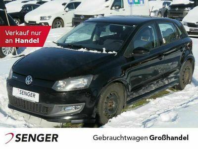 gebraucht VW Polo 1.2 TDI Klima Komfort Anfahrassistent CD Fahrzeuge kaufen und verkaufen