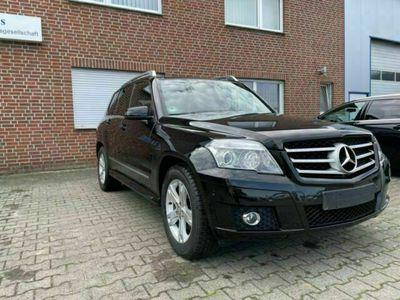 gebraucht Mercedes GLK280 4Matic 7G-TRONIC ,Leder,Navi,1 Besitzer