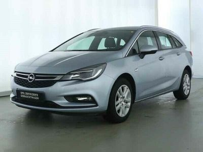 käytetty Opel Astra Sports Tourer INNOVATION 1.4 Turbo Navi