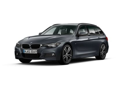 gebraucht BMW 320 3er d Touring M Sport