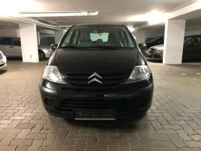 used Citroën C3