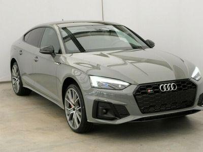 gebraucht Audi S5 Sportback – TDI 347PS tiptronic Sound Massage