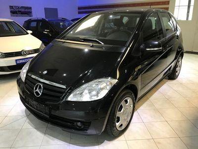 gebraucht Mercedes A180 CDI DPF,ESP,Klima,4xFH,6-Gang,Euro5
