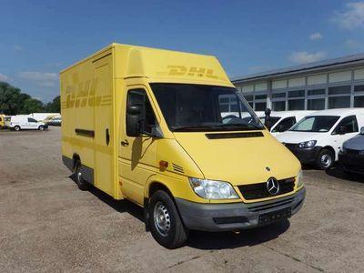 gebraucht Mercedes Sprinter 308 CDI bei Gebrachtwagen.expert