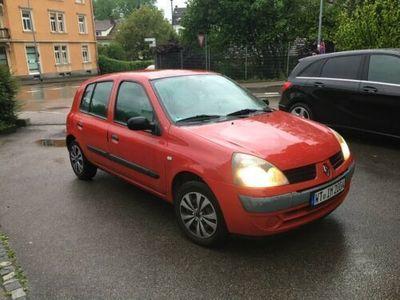 gebraucht Renault Clio II 1.2 Motor 16V **RESERVIERT**