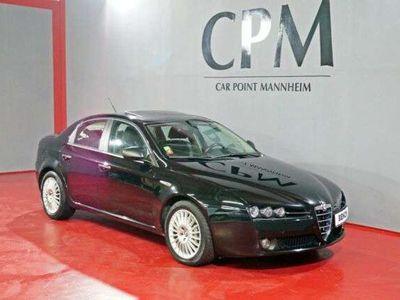 gebraucht Alfa Romeo Crosswagon 159 Alfa 3.2 JTS V6 24VDistinctive LEDER NAVI TOP