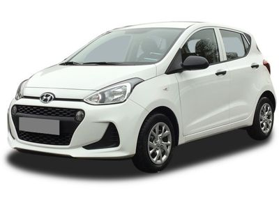 gebraucht Hyundai i10 1.0 Benzin