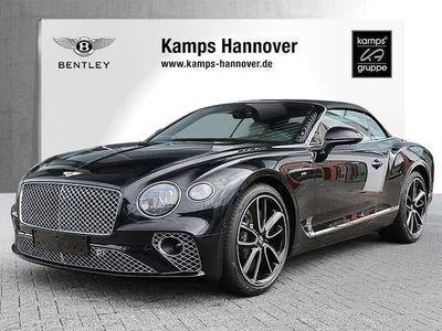 gebraucht Bentley Continental GTC V8 + Technology +
