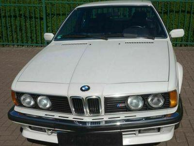 gebraucht BMW M635 CSi - Originalzustand
