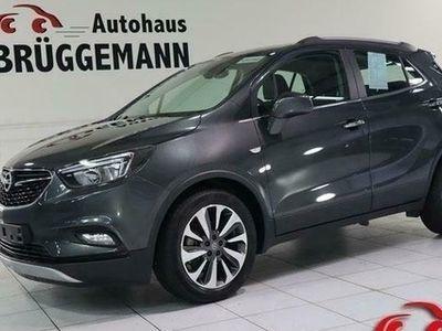 gebraucht Opel Mokka X 1,4 TURBO AUTO. INNOVATION NAVI KESSY KAMERA