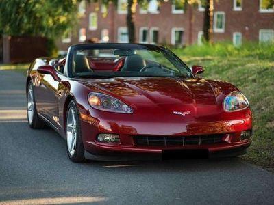 gebraucht Chevrolet Corvette 6.0 V8 Magnetic Control