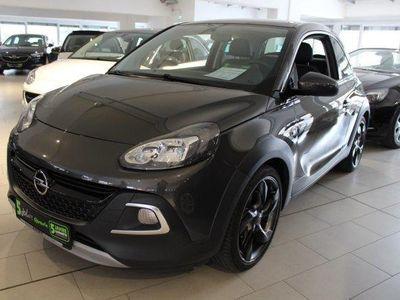 gebraucht Opel Adam Rocks 1.4 Panorama/IntelliLink/Tempomat/LM