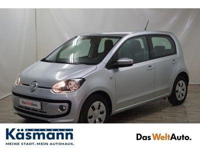 gebraucht VW up! up! 1.0 moveKLIMA+ZV+RADIO CD+NSW+SITZH