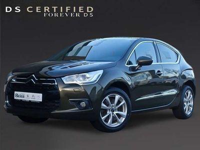 gebraucht Citroën DS4 1.6 THP 200 SoChic *Xenon*City Paket*