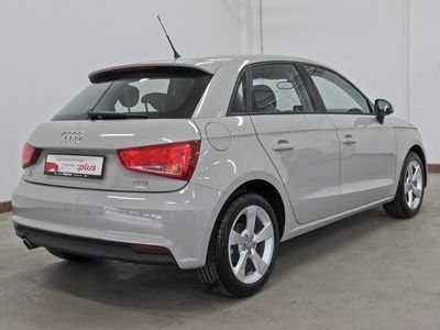 gebraucht Audi A1 Sportback Sport 1.0 TFSI ultra Navivorb.5 Sitzer KLIMA