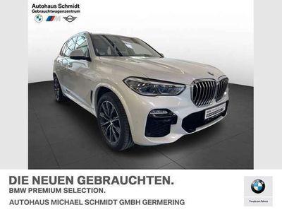 gebraucht BMW X5 xDrive30d M Sportpaket*20 Zoll*360 Kamera*Panorama*