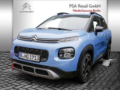 gebraucht Citroën C3 Aircross Aircross