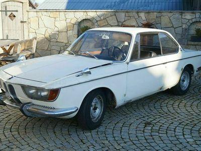 gebraucht BMW 2000C/CS als Sportwagen/Coupé in Wegscheid