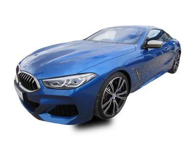 gebraucht BMW 850 850 i xDr MTechnik 20z SitzlÃŒft.Dr.Pro ParkPlus