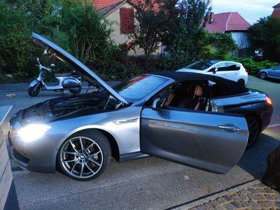 gebraucht BMW 123 Cabriolet