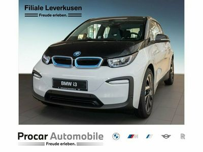 gebraucht BMW i3 (120 Ah), 125kW