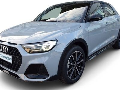 gebraucht Audi A1 A1citycarver 35 TFSI S line | EINPARKHILFE |