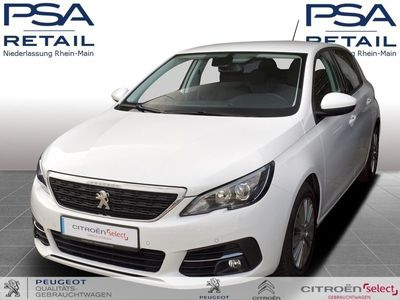 gebraucht Peugeot 308 PureTech 130 GPF Stop & Start Active