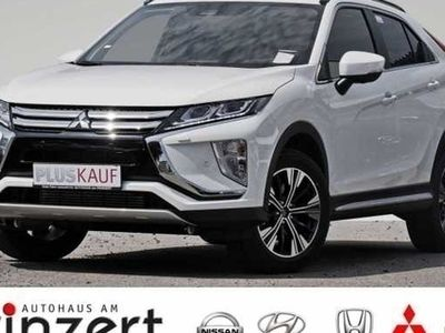 gebraucht Mitsubishi Eclipse Cross 1.5 M/T 2WD 'Intro Edition'