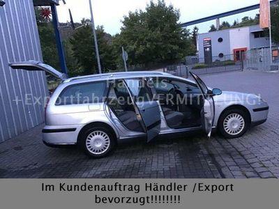 used Citroën C5 Kombi1,6HDI-DPF PM5 COC!ACHTUNG ERST LESEN!!!