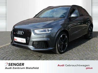 gebraucht Audi RS3 2.5 TFSI PANO GRA PRIVACY OPTIK SCHWARZ