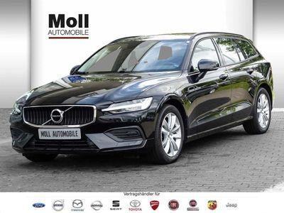 gebraucht Volvo V60 D3 Geartronic Momentum,Navi,LED,RüKa,FSH