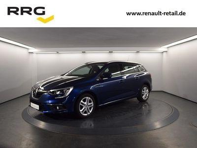 gebraucht Renault Mégane IV GRANDTOUR BUSINESS EDITION TCe 130 NA