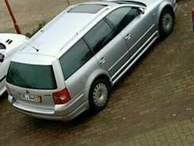 gebraucht VW Passat VW3bg 2.5 V6TDI