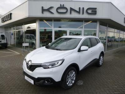 gebraucht Renault Kadjar Kadjar Edition ENERGY dCi 110 EDC Klima