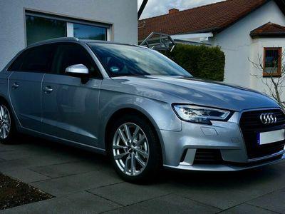 gebraucht Audi A3 35 TFSI sport, LED, 5J Garantie*nur 7.800 km
