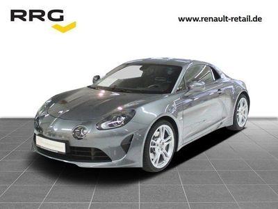 gebraucht Renault Alpine A110 A110 LEGENDE TCe 252 Sport-Abgas-Anlage